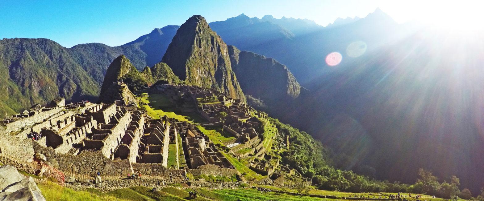 Machu Picchu Hiking Tour